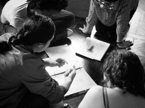 Sesión de Trabajo_ProyectoenRojo_LeoChaves